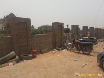 2200sm Land, Kolapo Ishola Gra Gate, Akobo, Ibadan, Oyo, Commercial Land for Rent