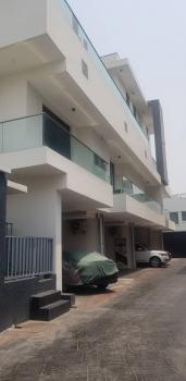 Furnished 3 Bedrooms Terraced Duplex, Residential Zone, Banana Island, Ikoyi, Lagos, Terraced Duplex for Sale