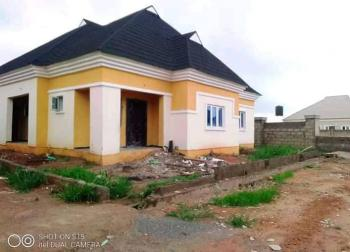 Luxury Fully Finished 3 Bedrooms Bungalow, Blue Stone Treasure Estate, 5 Mins From Lagos Ibadan Expressway, Mowe Town, Ogun, Detached Bungalow for Sale