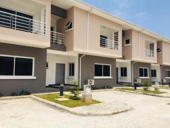 Luxury 3 Bedrooms Terraced Duplex, 3rd Roundabout, Lekki Phase 1, Lekki, Lagos, Terraced Duplex for Sale