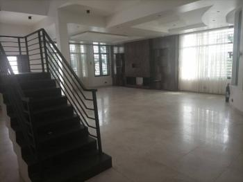 Lovely Semi Detached House with Miniflat, Pinnock Beach Estate, Osapa, Lekki, Lagos, Semi-detached Duplex for Rent