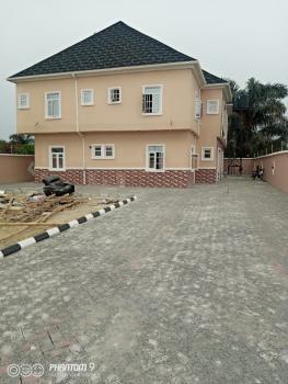 Brand New 2 Bedroom Flat, Peace Estate, Ogombo, Ajah, Lagos, Flat for Rent