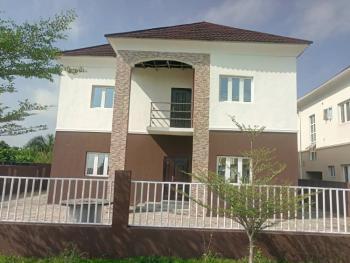 4 Bedrooms Fully Detached Duplex with 2 Rooms Bq, Amity Estate, Sangotedo, Ajah, Lagos, Detached Duplex for Sale