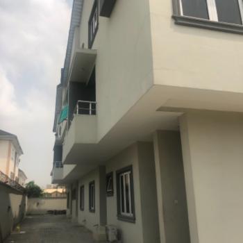 Three Bedroom Flat, Spg Road, Igbo Efon, Lekki, Lagos, Flat for Rent