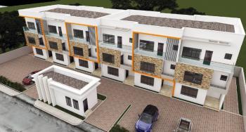 4 Bedrooms Terraced Duplex, Plot 903, Jahi, Abuja, Terraced Duplex for Sale