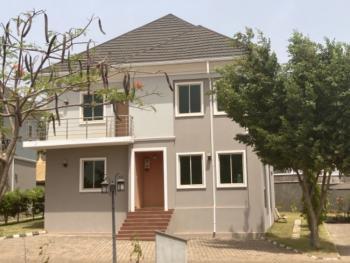 Luxury 4 Bedroom Duplex with Bq, Durumi, Durumi, Abuja, Detached Duplex for Rent