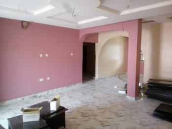 3 Bedroom Flat All Ensuite in a Well Secured Estate with Good Drainage, Behind Circle Mall, Osapa, Lekki, Lagos, Flat for Rent