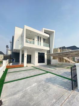 5 Bedrooms Fully Detached Duplex, Lekky County Homes, Ikota, Lekki, Lagos, Detached Duplex for Sale