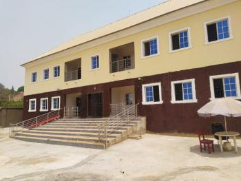 Brand New Exquisite 3 Bedrooms, Life Camp, Abuja, Flat for Rent