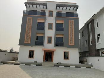 Newly Built Serviced 2 Bedroom Flat, Lekki Palm City Estate, Ajah, Lagos, Flat for Rent
