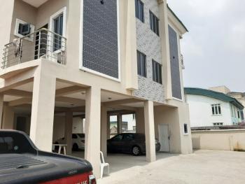 Newly Built Seviced 2 Bedroom Flat, Ikota, Lekki, Lagos, Flat for Rent