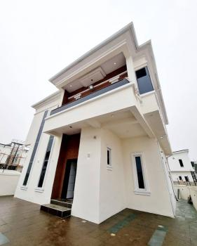 Amazingly Built 4 Bedrooms Fully Detached House Now Available, Ajah, Lagos, Detached Duplex for Sale
