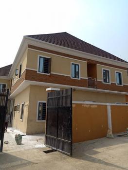 Luxury Newly Built 3 Bedroom Flat, Omole Phase 2, Ikeja, Lagos, Flat for Rent