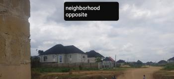 Plots of Land in a Prestigious Estate, Osongama Estate Extension Across 3rd Ring Road, Uyo, Akwa Ibom, Residential Land for Sale