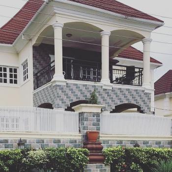 Tastefully Finished Four Bedrooms Detached Duplex, Life Camp, Abuja, Detached Duplex for Sale