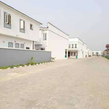 Contemporary and Spacious 4bedroom Duplex, Victoria Bay By Orchid Road., Lekki Expressway, Lekki, Lagos, House for Rent