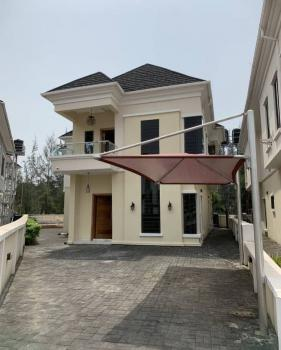 5 Bedrooms Fully Detached Duplex with Bq and Swimming Pool, Ikota, Lekki, Lagos, Detached Duplex for Sale