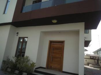 Brand 5 Bedrooms Fully Detached Duplex with 2 Room Bq, Vgc Estate, Vgc, Lekki, Lagos, Detached Duplex for Sale