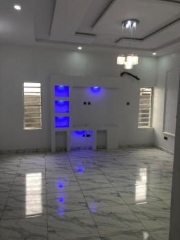 Brandnew 3 Bedroom Flat, Happy Land Estate Along Sangotedo Ajah Lagos, Sangotedo, Ajah, Lagos, Flat for Rent