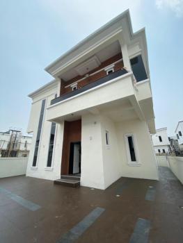 Beautiful 4 Bedrooms Duplex, Off Ado Road, Ajah, Lagos, Semi-detached Duplex for Sale