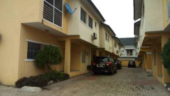 3 Bedrooms Terrace, 8 Units in The Compound, Osapa, Lekki, Lagos, Terraced Bungalow for Sale