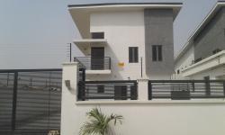 Brand New Five Bedroom Fully Detached House For Sale In Lekki Phase One, Lekki Phase 1, Lekki, Lagos, 5 bedroom, 6 toilets, 3 baths Detached Duplex for Sale