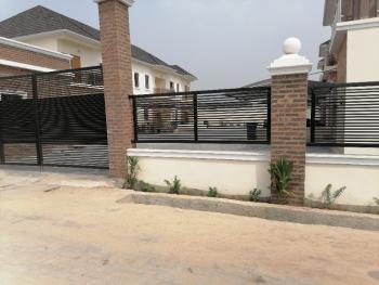 Luxury 4 Bedroom Semi Detached Duplex with Bq, Ajiwe, Before Lagos Business School, Ajah, Lagos, Semi-detached Duplex for Sale