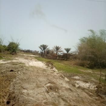 Buy and Build Plots of Land, Sacred Heart Estate Phase 2 Umuwuagu Village Via Azagba Ogwashi, Asaba, Delta, Commercial Land for Sale