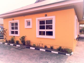Luxury Four Bedroom Semi Detached Bungalow, Northern Foreshore Estate Chevron Drive, Lekki, Lagos, Semi-detached Bungalow for Rent