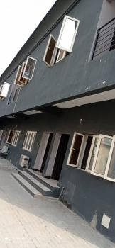 Luxurious 2 Bedrooms Duplex, Destiny Homes Abijo, Sangotedo, Ajah, Lagos, Semi-detached Duplex for Rent
