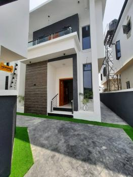 Luxury 4 Bedroom Fully Detached Duplex, Lekki Palms Estate, Ajah, Lagos, Detached Duplex for Sale