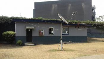 6884 Sqm Land with 5 Nos. of 4 Bedrooms Bungalow Plus 2 Rooms Bq Each, Anthony, Maryland, Lagos, Detached Bungalow for Sale