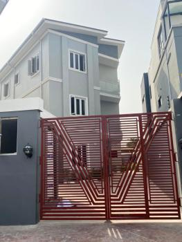5 Bedrooms Detached House with 2 Bedrooms Bq, Shoreline Estate, Ikoyi, Lagos, Detached Duplex for Sale