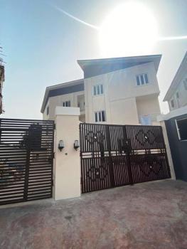 Luxury 5 Bedrooms Semi Detached Duplex with 2 Bedrooms Bq, Shoreline Estate, Ikoyi, Lagos, Semi-detached Duplex for Sale