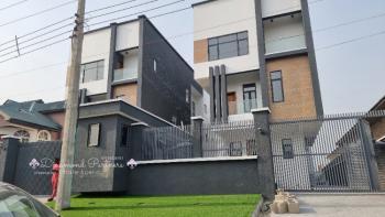 5 Bedroom Detached Duplex + Cinema +  Gym, Lekki Phase 1, Lekki, Lagos, Detached Duplex for Sale