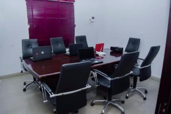 Single Desk Space / Office Space, Freedom Way, Lekki Phase 1, Lekki, Lagos, Office Space Short Let