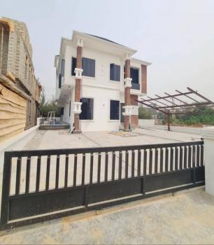 Beautifully Finished 5 Bedrooms Fully Detached Duplex, Lekki County Homes, Ikota, Lekki Phase 2, Lekki, Lagos, Detached Duplex for Sale