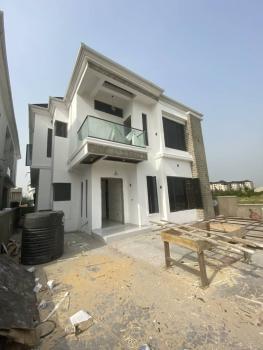5 Bedrooms Fully Detached Duplex with Swimming Pool, Lekki County Homes, Ikota, Lekki Phase 2, Lekki, Lagos, Detached Duplex for Sale