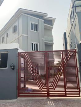 4 Bedroom Detached House with Bq, Ikoyi, Lagos, Detached Duplex for Sale