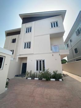 4 Bedrooms Detached House, Ikoyi, Lagos, Detached Duplex for Sale