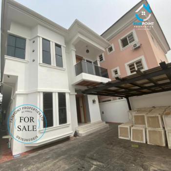 Luxury 5 Bedrooms Semi Detached Duplex, Ologolo, Lekki, Lagos, Semi-detached Bungalow for Sale