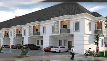 Off Plan for Terraced Duplexes, Orchid Road, Lekki 2nd Tollgate, Lekki Expressway, Lekki, Lagos, Terraced Duplex for Sale
