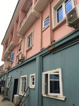 Newly Built Hostel Accommodation, Iwaya, Onike, Yaba, Lagos, Flat Short Let