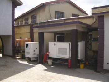 Functional Hotel of 15 Suites, Surulere, Lagos, Hotel / Guest House for Sale