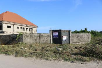 Fenced and Gated Dry Cornerpiece Land Measuring 1,056 Square Metres, Abijo Gra, Ajah, Lagos, Mixed-use Land for Sale