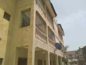 3 Bedroom Apartment in a Nice Estate, Wuye, Abuja, Flat for Rent