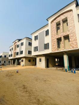 Luxury 3 Bedrooms Flat, Ikota, Lekki, Lagos, Block of Flats for Sale