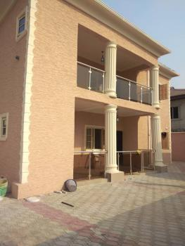 Brand New 3 Bedroom Flat, Silver Point Estate Badore, Ajah, Lagos, Flat for Rent