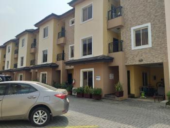 4bedroom Luxury Service Duplex with Ac, Swimming Pool, Gym, Adebayo Doraty, Lekki Phase 1, Lekki, Lagos, Terraced Duplex for Rent