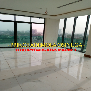 Newly Built Class Leading Penthouse on 3 Floors (6th,7th & 8th), Ikoyi, Lagos, Flat / Apartment for Sale